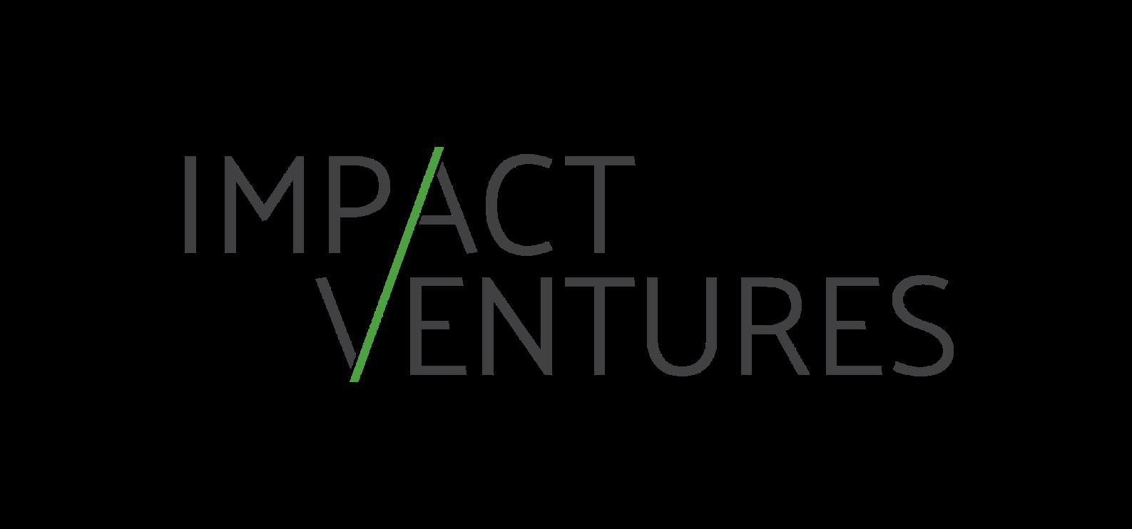 Logo of Impact Ventures