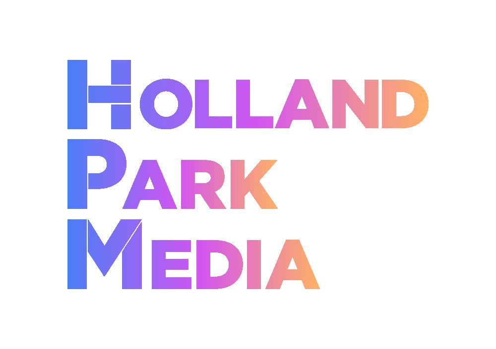 Logo of Holland Park Media