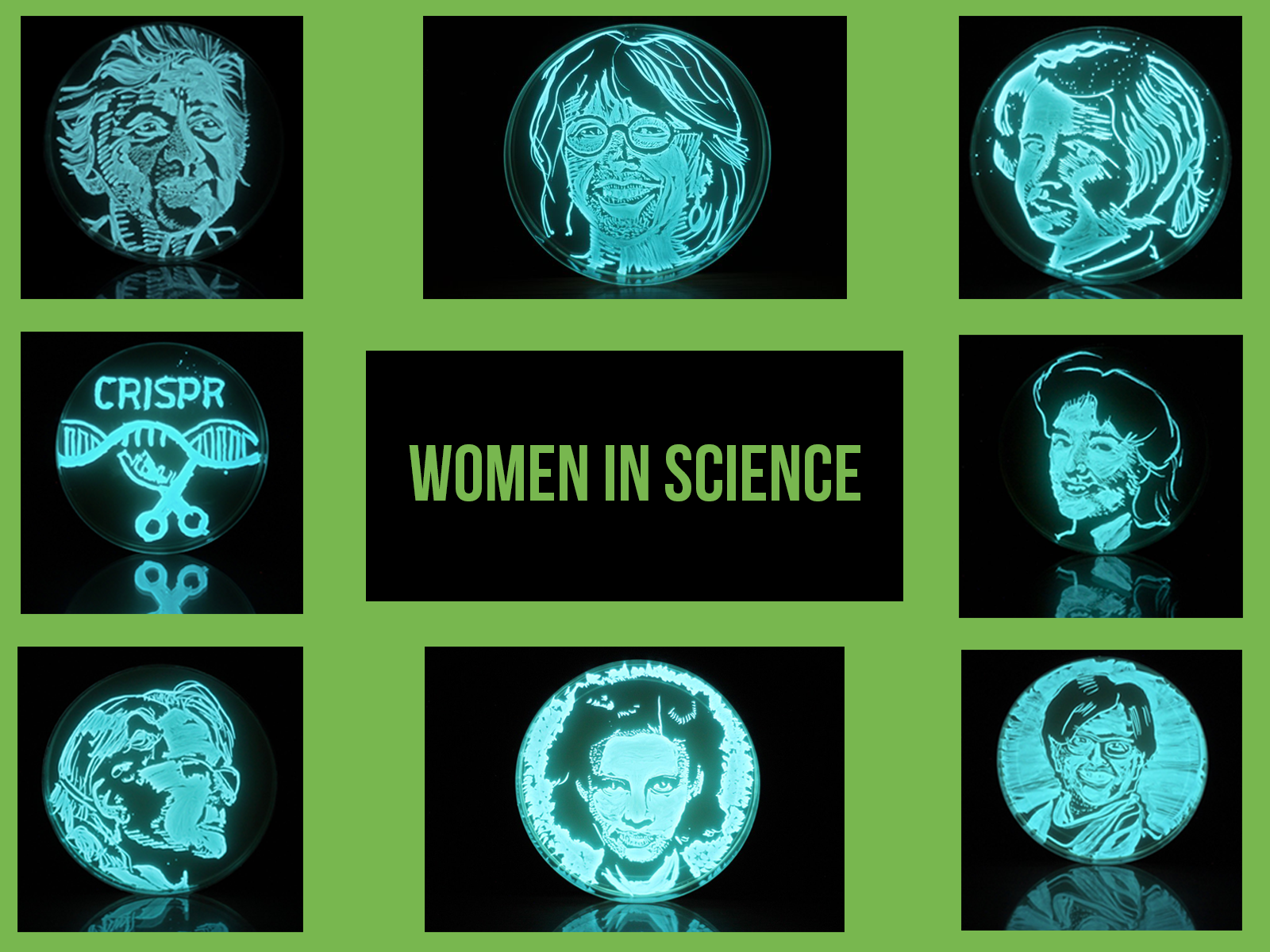 8 Leading Women in Science You Need to Know About