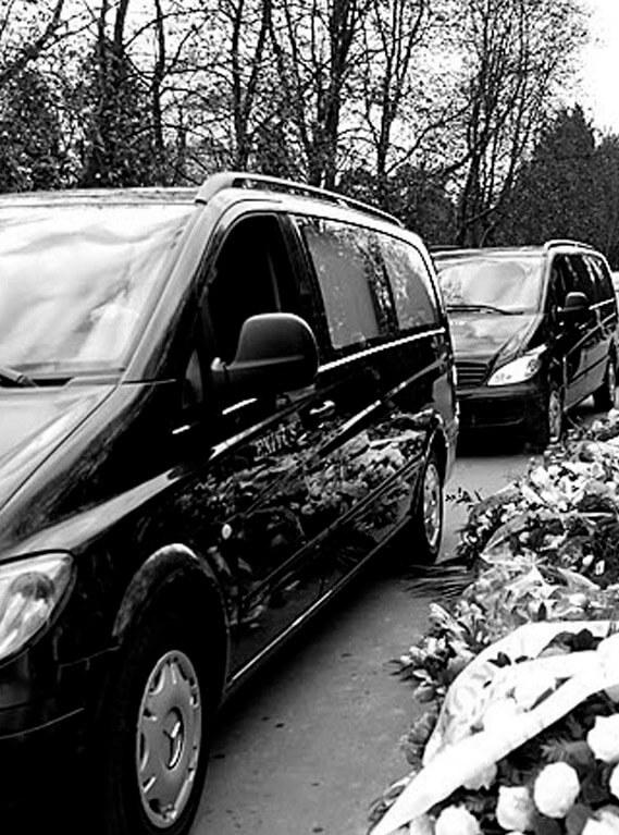 Transport zmarłych w Polsce
