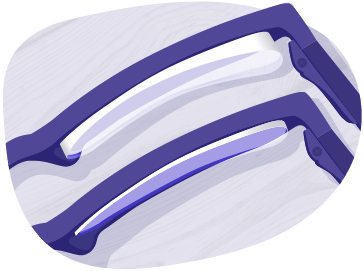 High index lenses available for any prescription including fully compensated progressive lenses