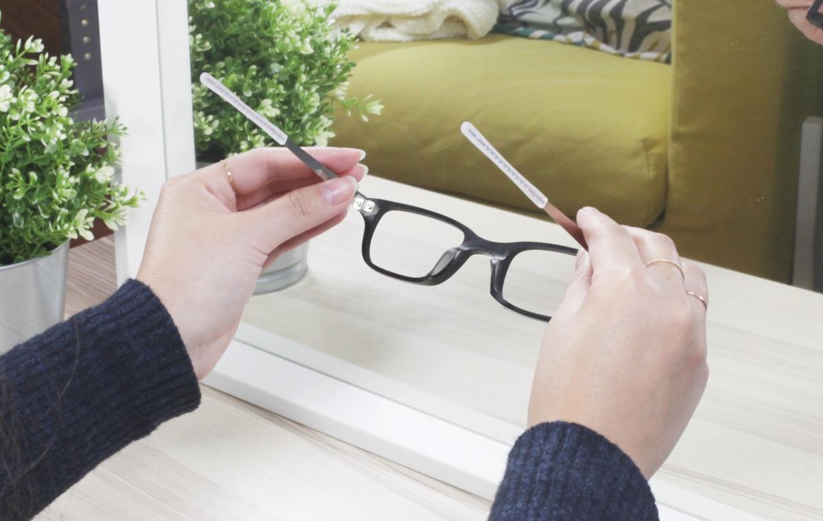 Custom-made Prototype of your progressive glasses