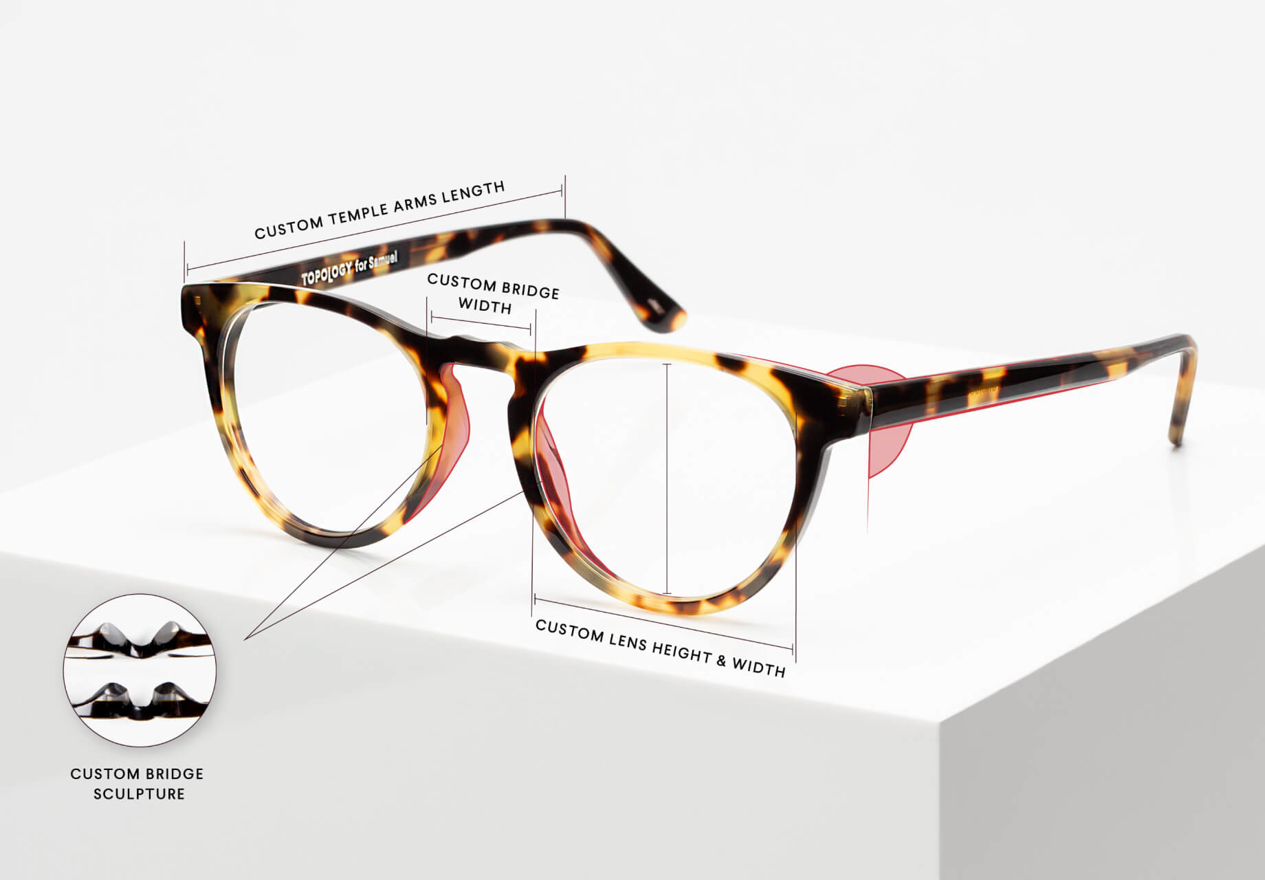 e586459045 Topology  Custom-Tailored Eyewear