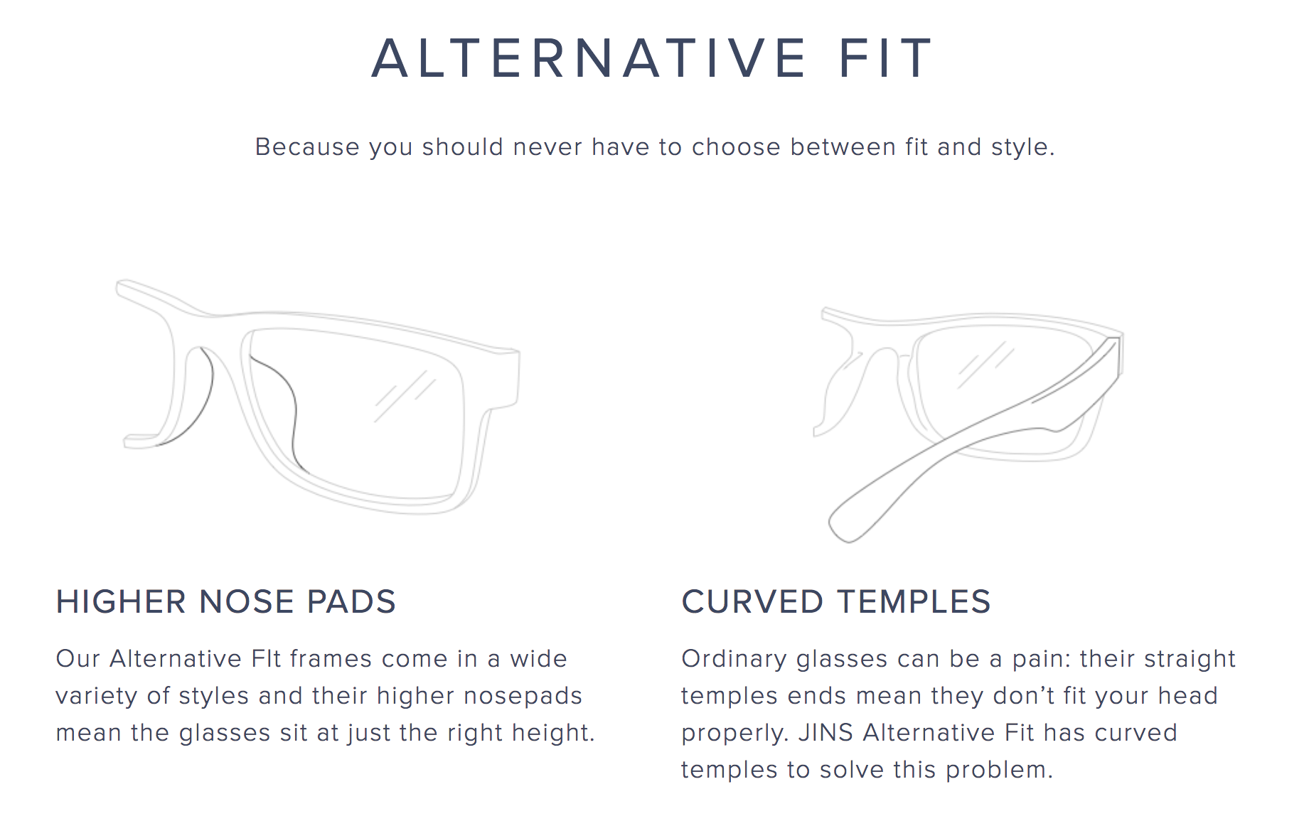 Why You Shouldn\'t Settle For Asian Fit Glasses