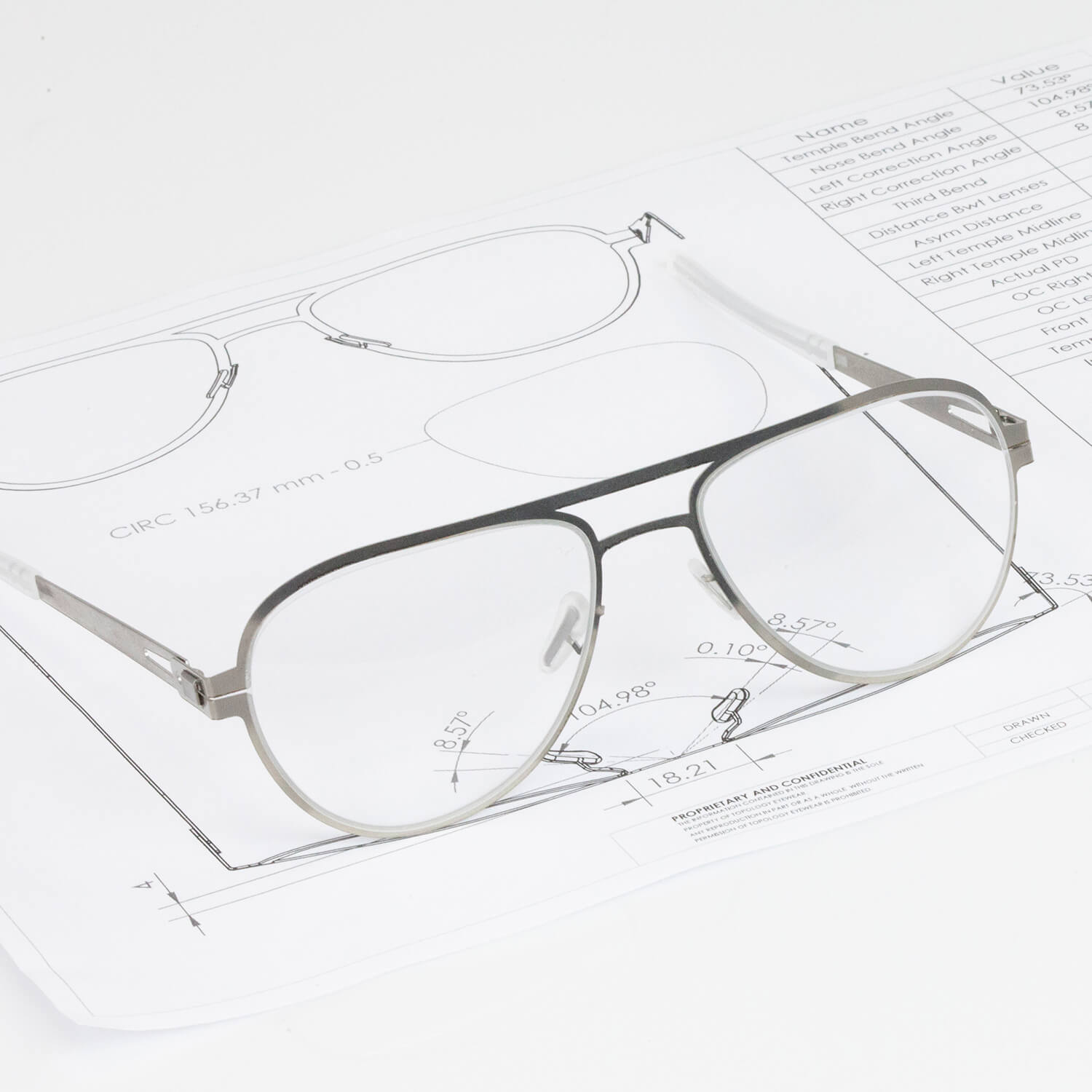 fd6f5e808a ... lenses include premium coatings that you would normally be charged  extra for at an optical store