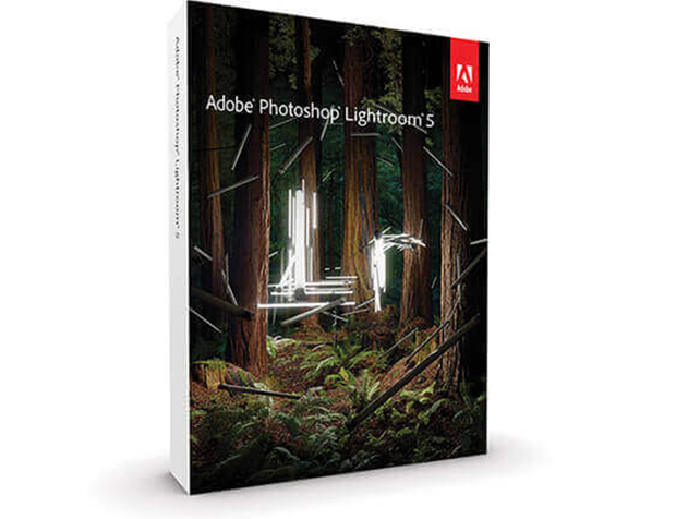 Cours de logiciels | L11 - ADOBE LIGHTROOM : Introduction à Lightroom