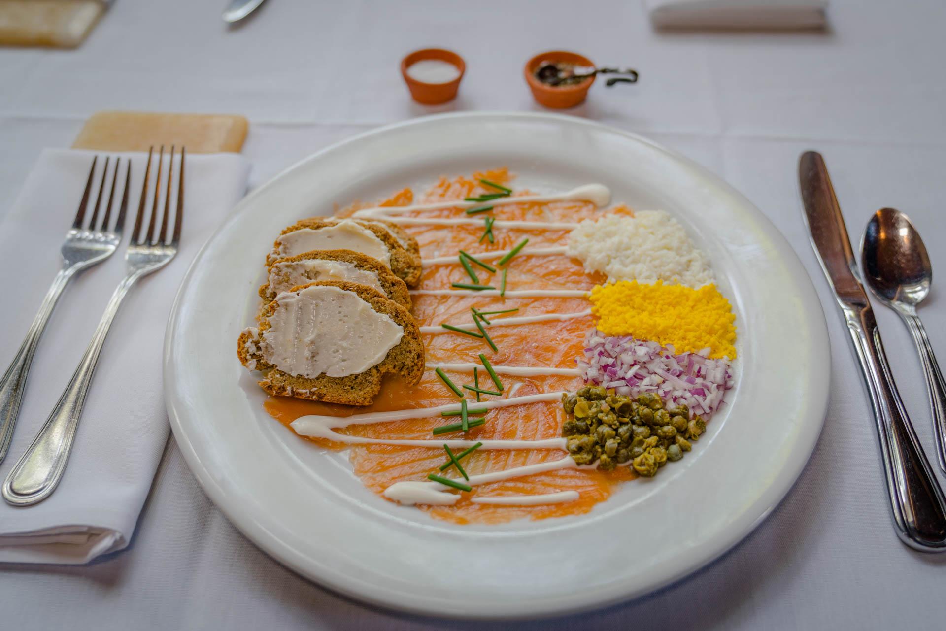 Dinner at Mulvaney's B&L in Sacramento, CA