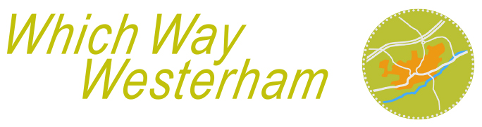 Which Way Westerham logo