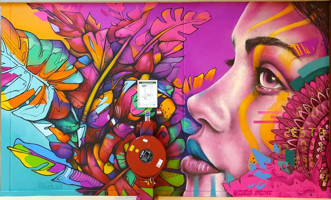 Street Artists Netherlands