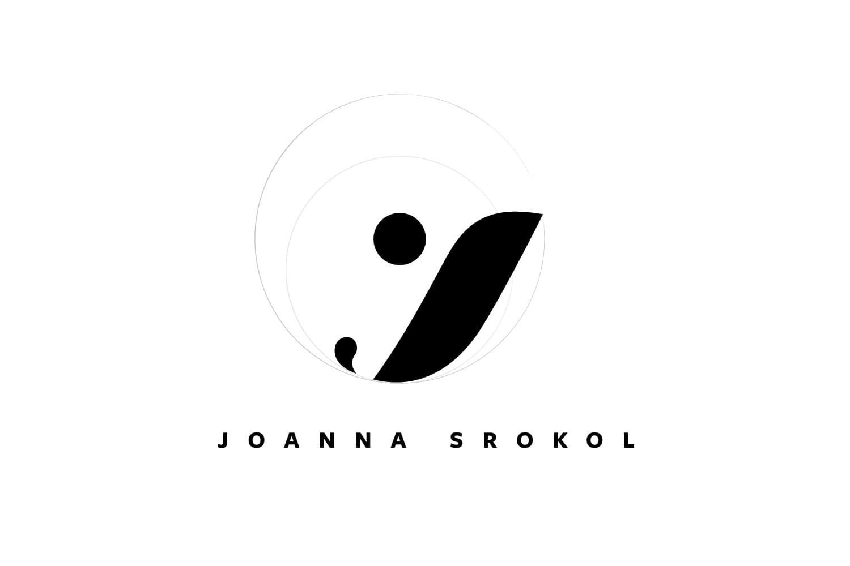 Joanna Srokol Logo