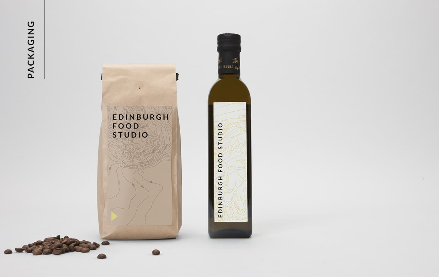 EFS packaging design