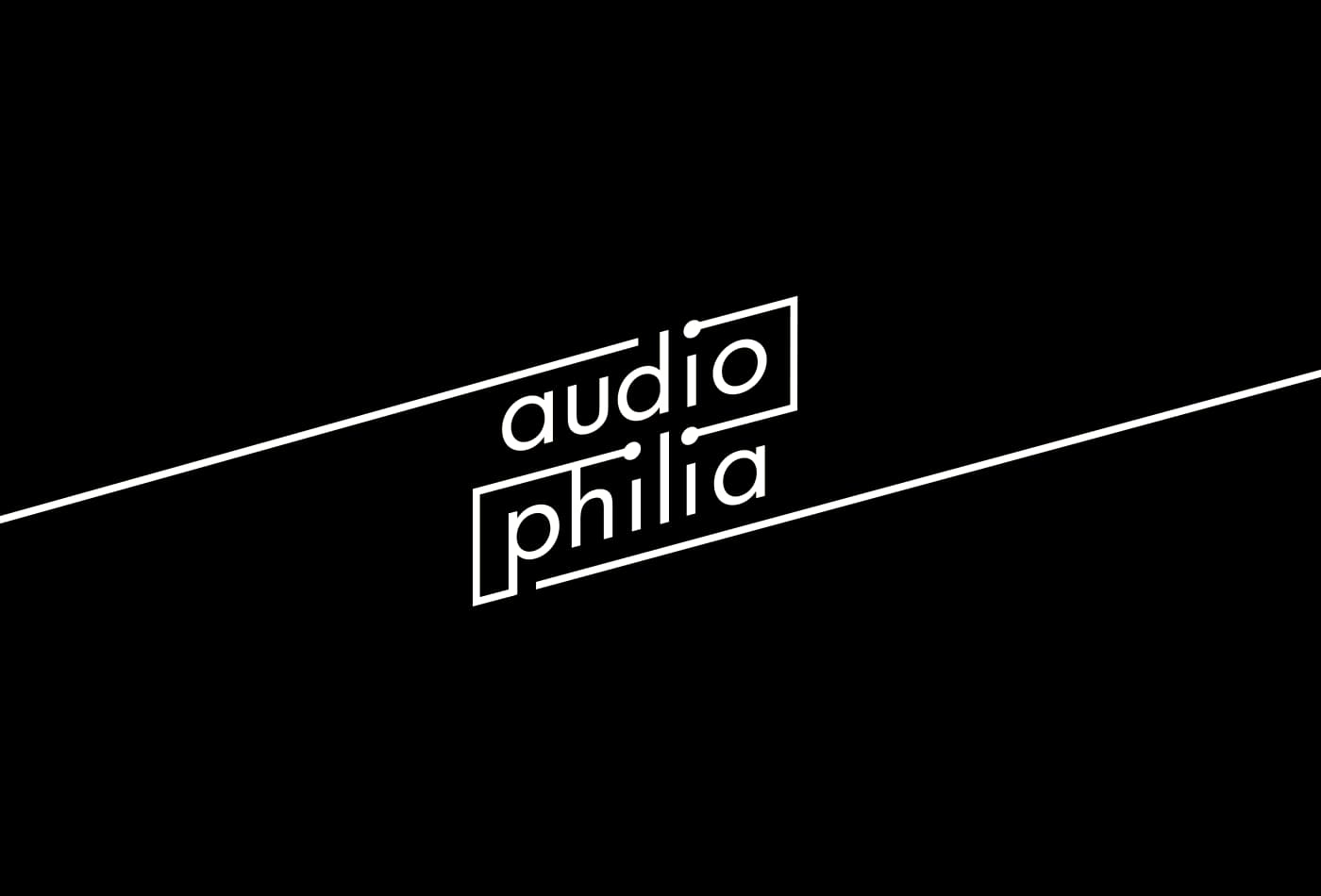 AudioPhilia logo