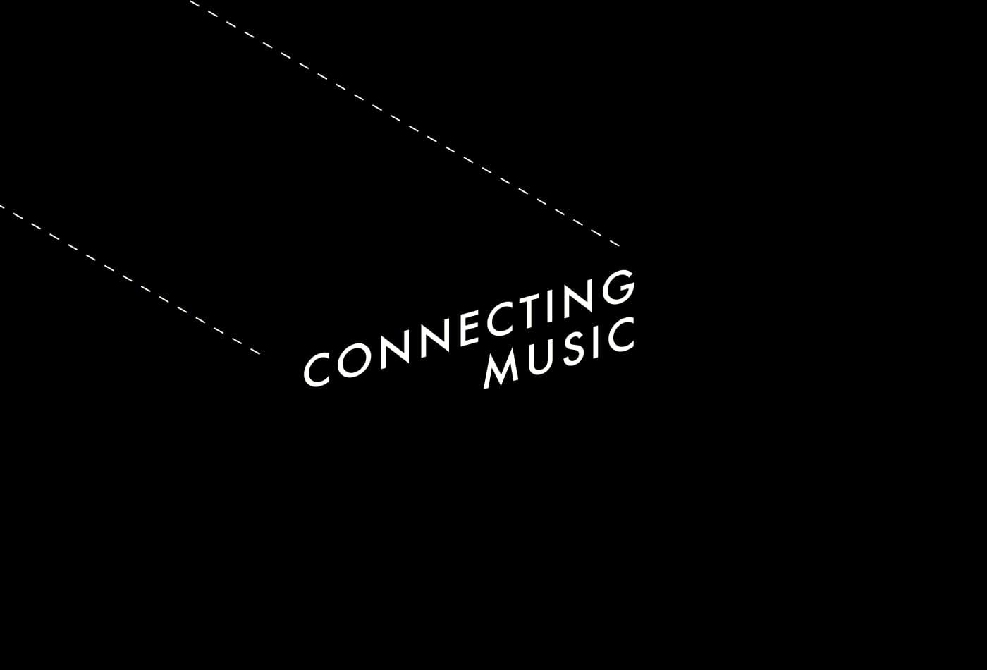 AudioPhilia Tagline - Connecting Music