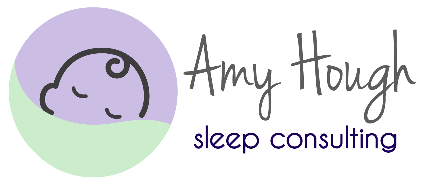 Amy Hough Sleep Consulting | Topeka, Kansas | Infants & Toddlers