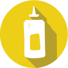 Food Allergen - Mustard