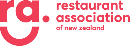 Member of the Restaurant Association of New Zealand