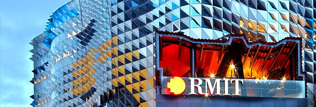 RMIT Innovation Broker position