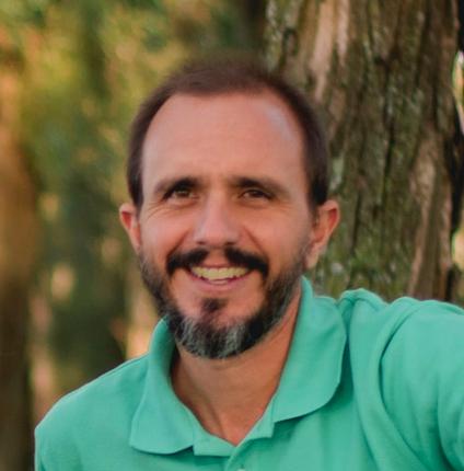 Martín Stroppa - Productor de soja de Córdoba