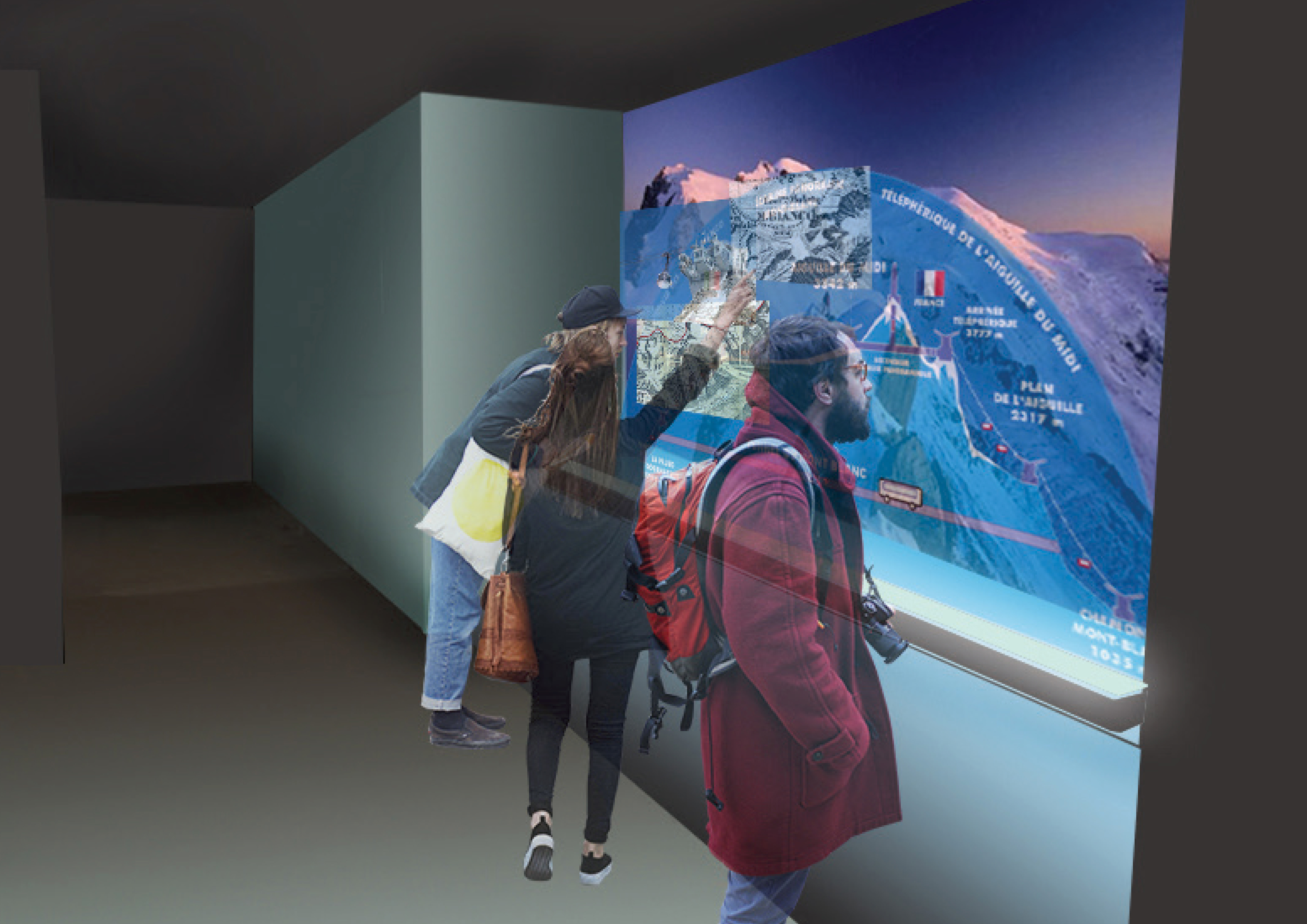 Museo Skyway Monte Bianco