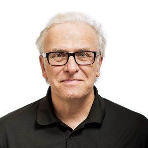 Yves Roy