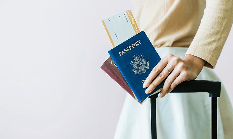 ID & passport photos
