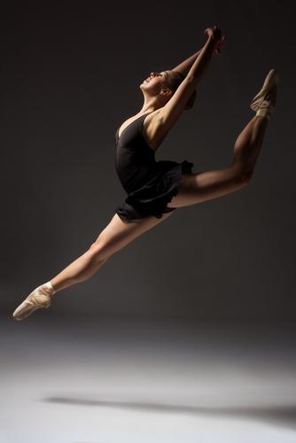 Dance Talk How To Do A Firebird Leap Just For Kix
