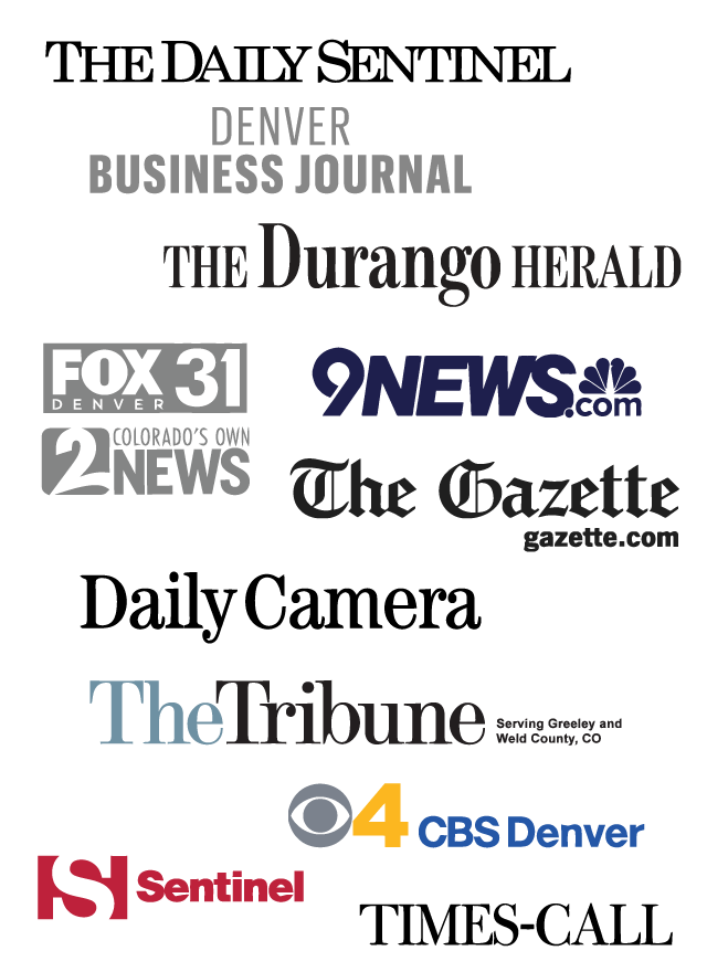 Colorado Media Publications