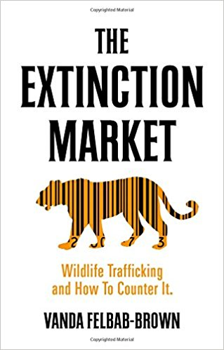 Book-The Extinction Market