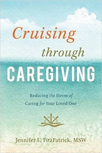 Book-Cruising through caregiving.