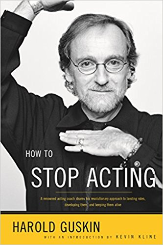 Guskin: Stop Acting