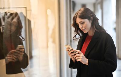 Mobile Coupons - Der Coupon, den Kunden immer dabei haben