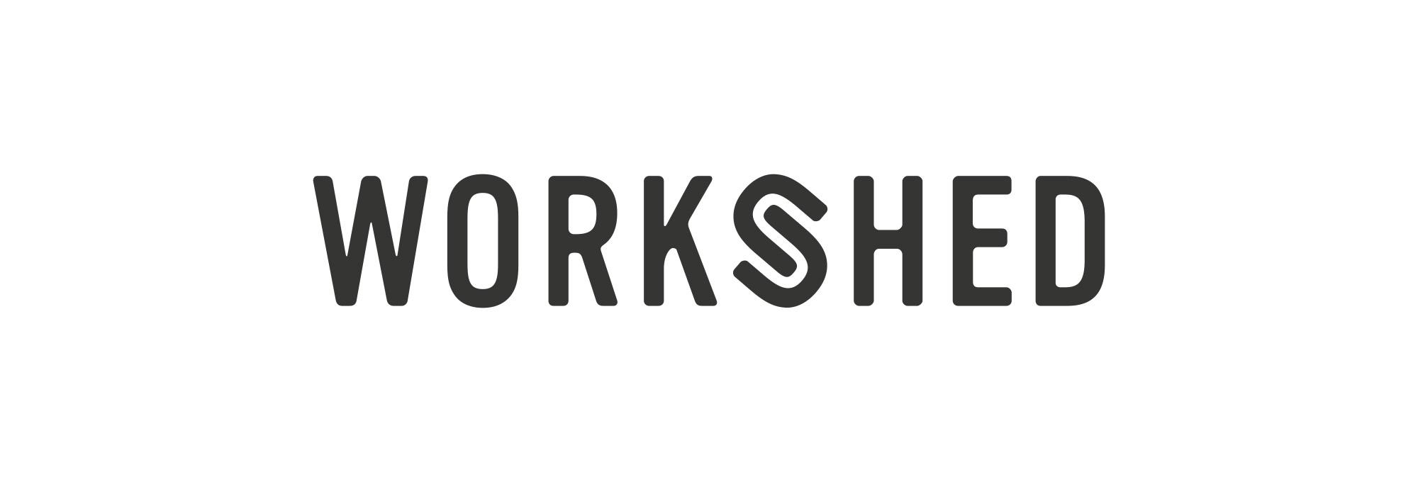 workshed logo design