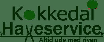 Havearbejde logo
