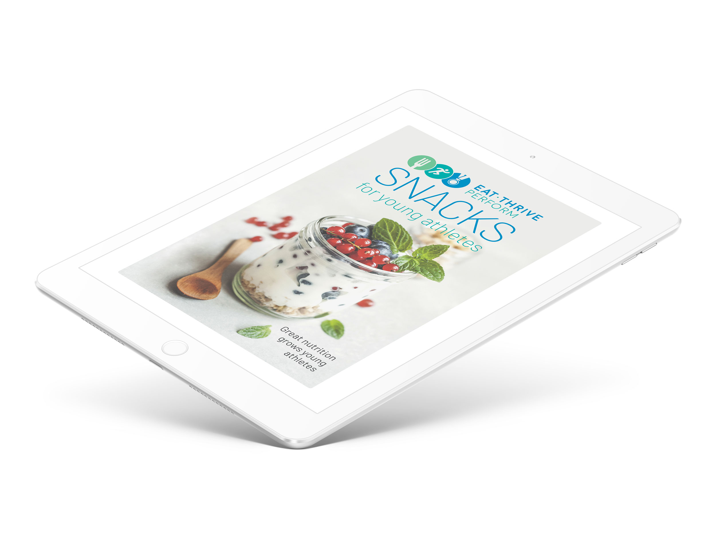 ETP Snacks eBook