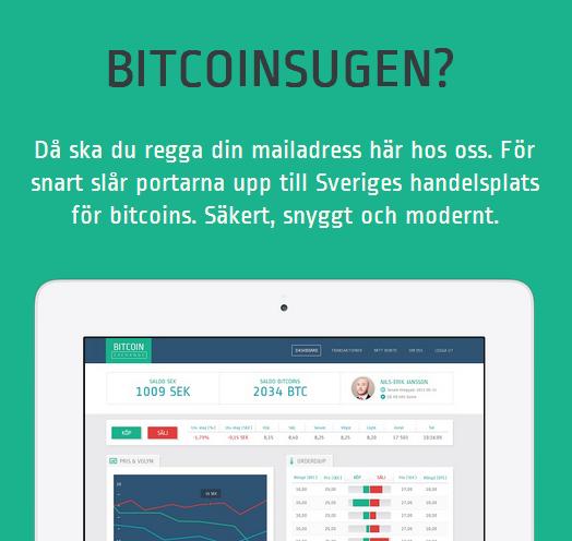 bitcoin trading skatt)