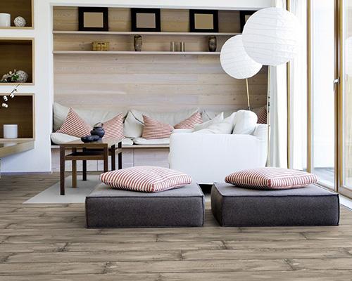 Driffield Cushion Floors