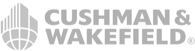 Cushman & Wakefield is a client of PAM Sweeping