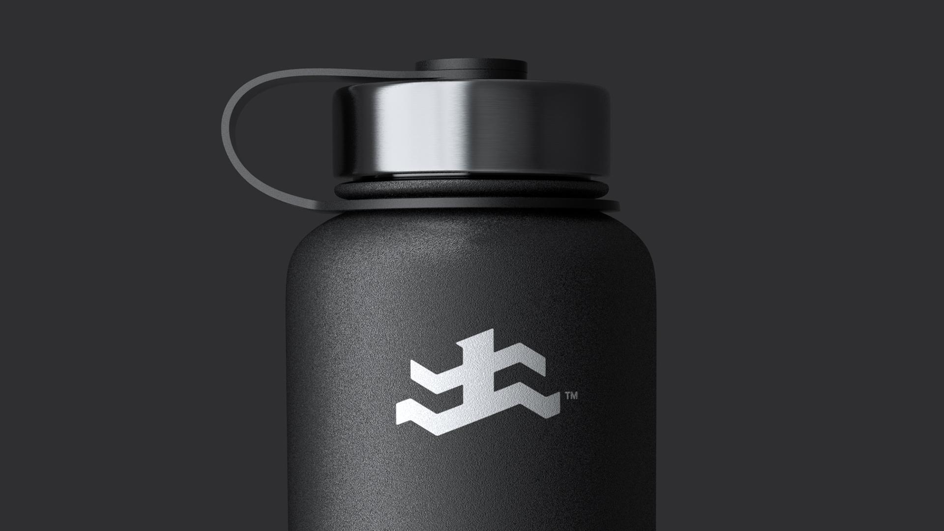 Portable Human — Branding