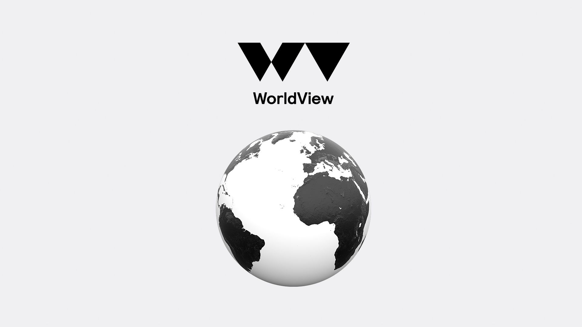 WorldView — Branding