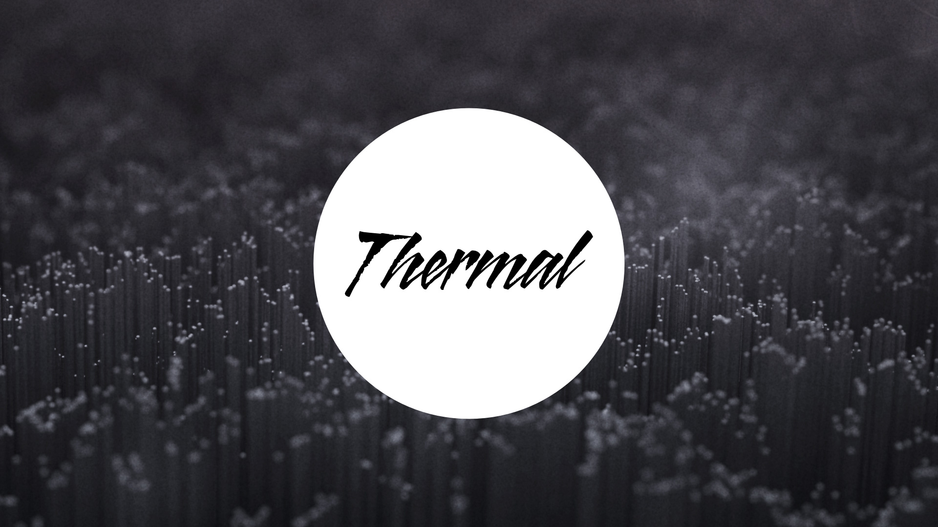 Thermal Records — Branding