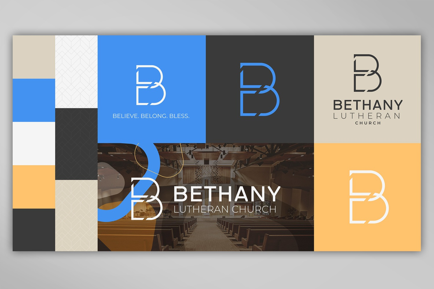 Best church logo images & logo samples for church branding guide