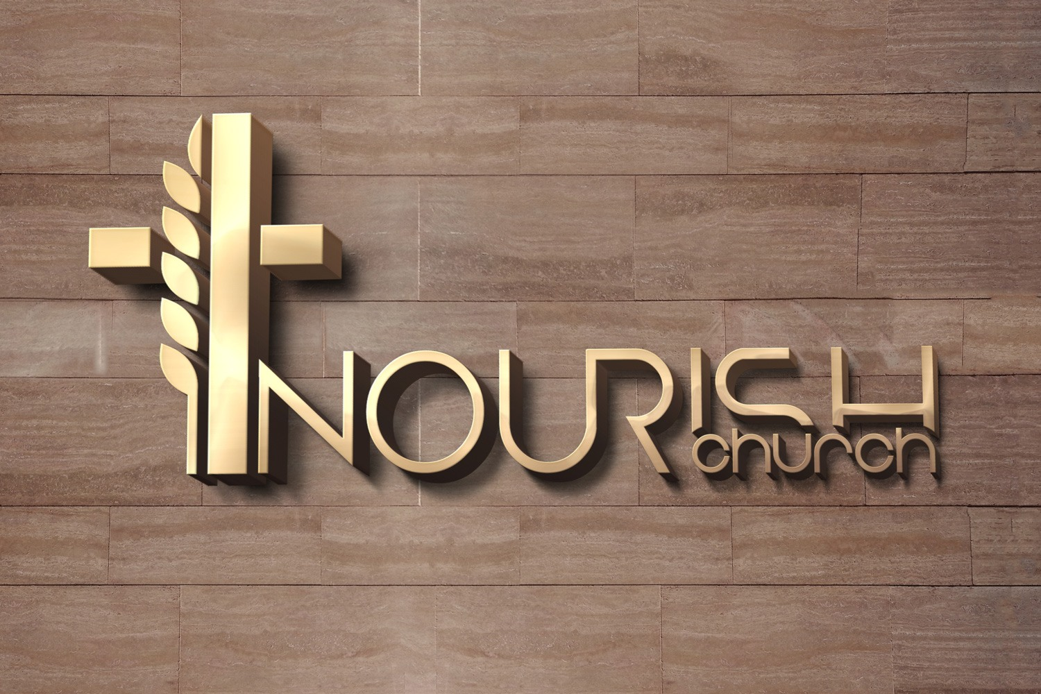 church logo images of a nondenominational church branding