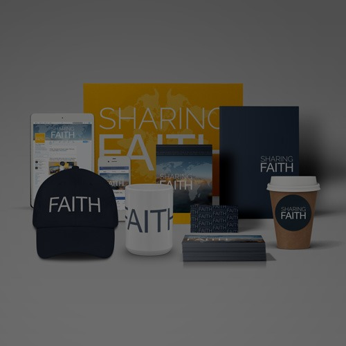 Church graphic design services & plans for church media resources