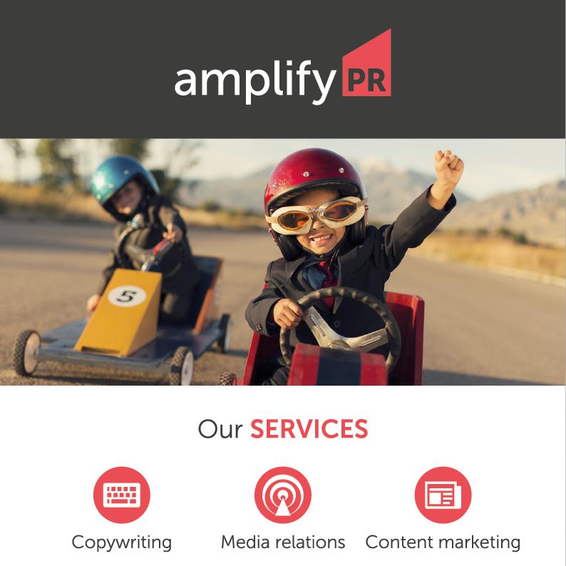 Amplify PR