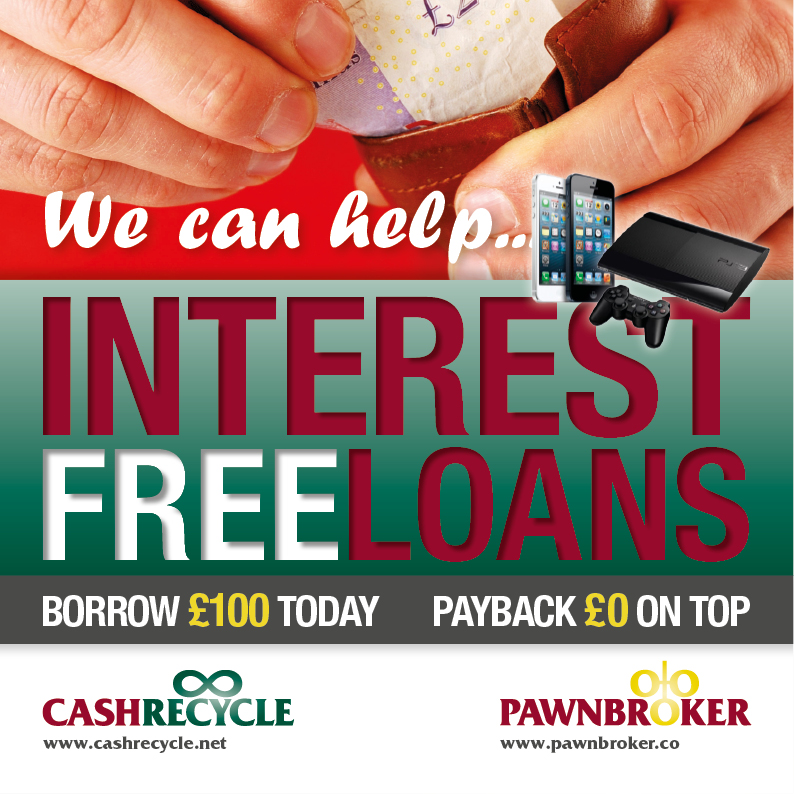 Pawnbroker and Cash Recycle