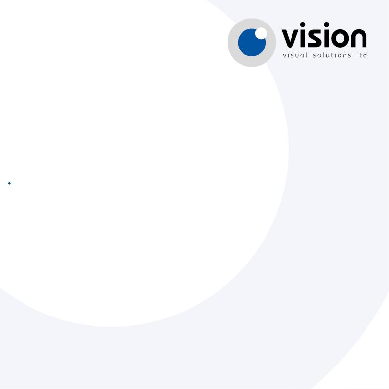 Vision Visual Solutions