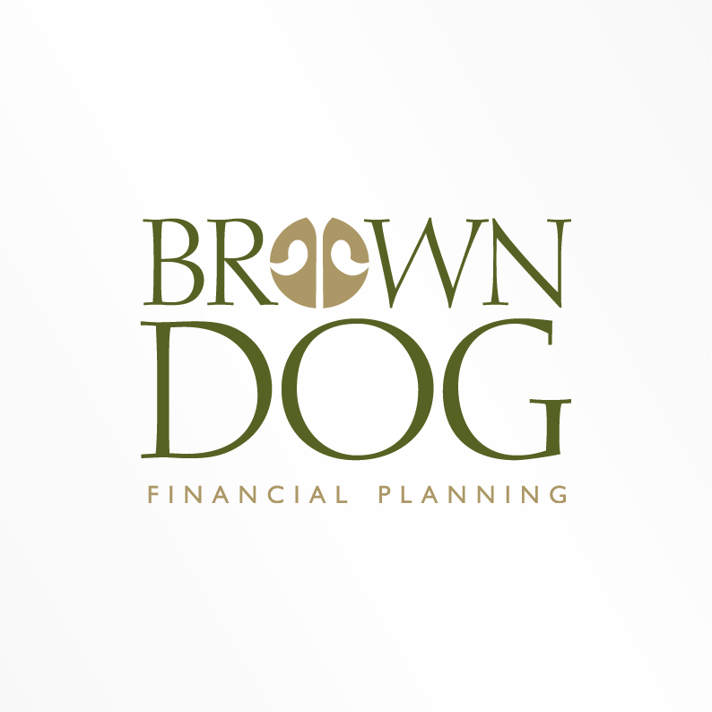 Brown Dog Financial Planning logo