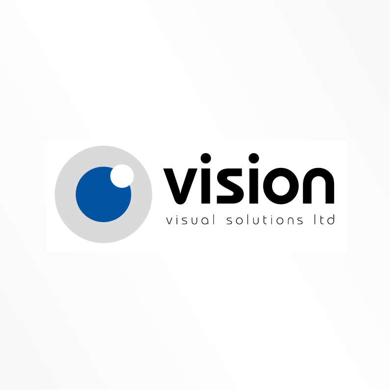 Vision Visual Solutions Ltd logo