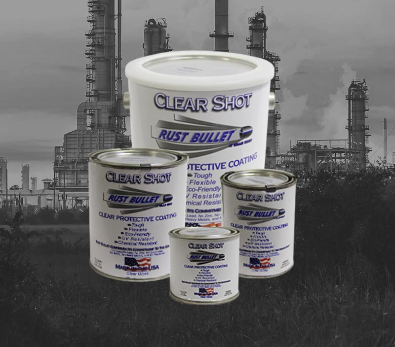 Rust Inhibitors & Protective Coatings