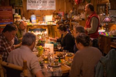History of Adirondack Food Festival